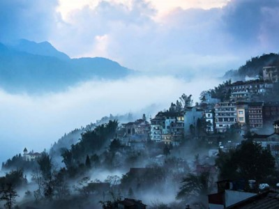 Sapa: One of the top 10 most attractive destinations in Vietnam